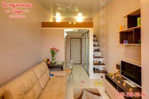 Купить двухуровневую гостинку в Харькове