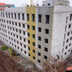 Ход строительства ЖК Бестужевские сады