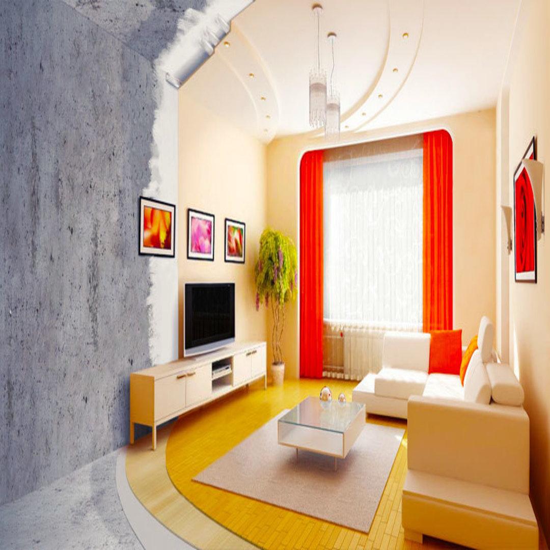 На чем не стоит экономить, делая ремонт в квартире?
