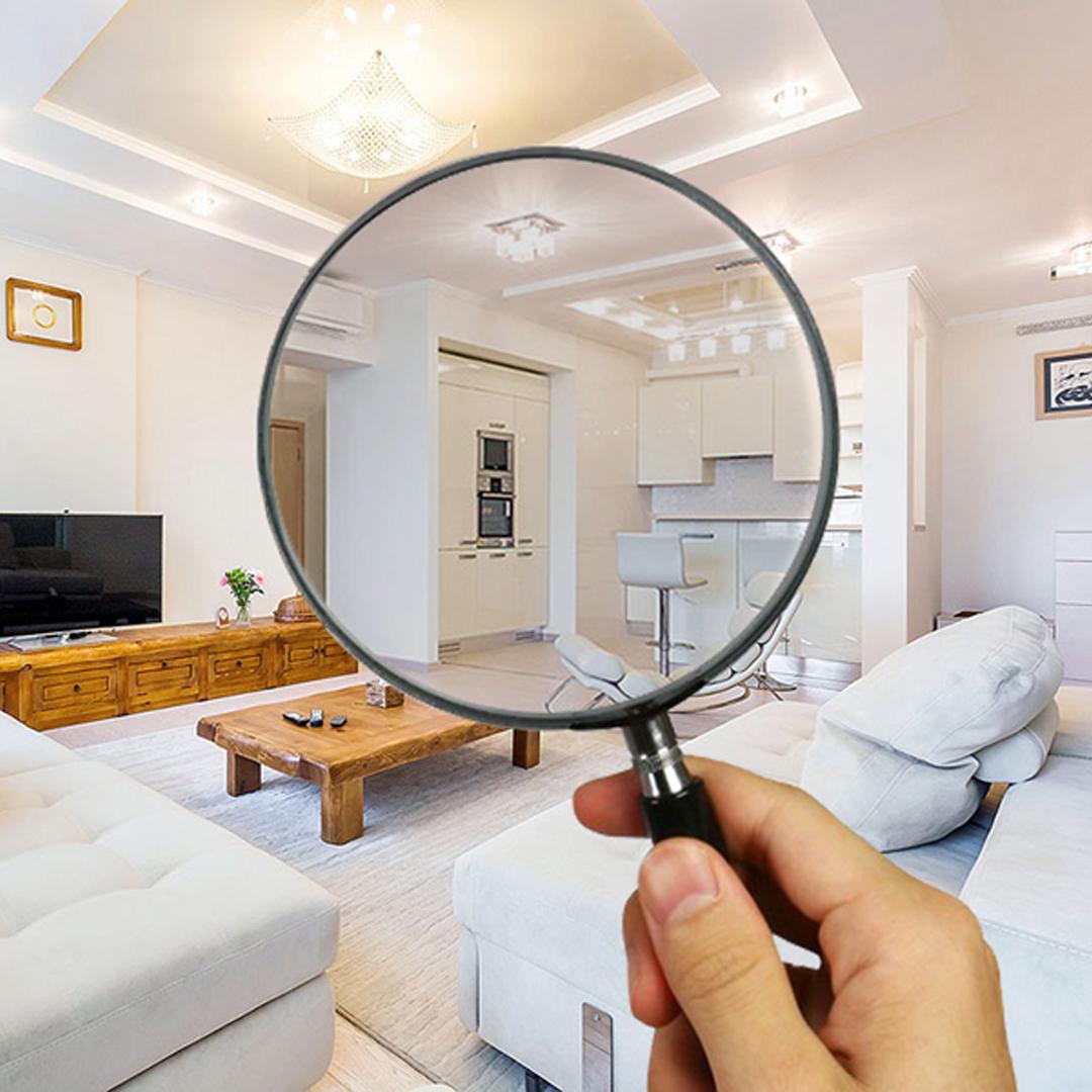 Как оценить квартиру на глаз? Действительно ли вам подходит