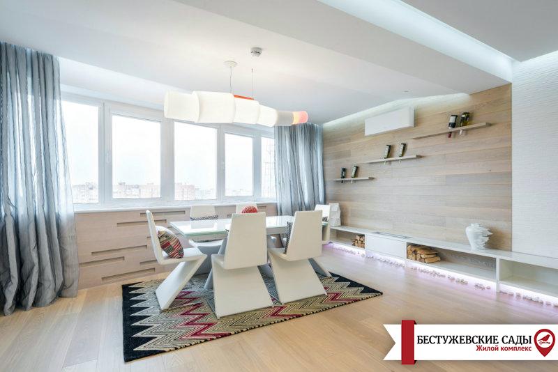 Способи збільшення «кордонів» вашої квартири
