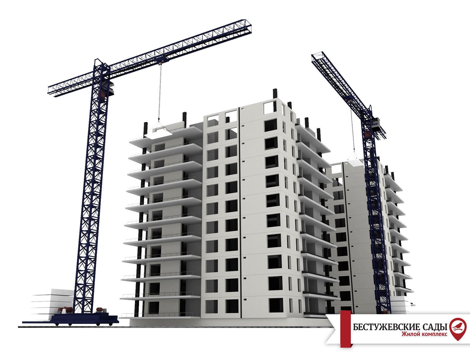 Купівля квартири в споруджуваному будинку або на вторинному ринку: що вибрати?