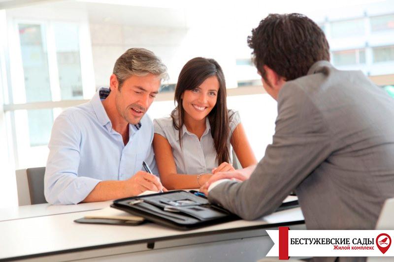 На які нюанси звертати увагу при покупці квартири?
