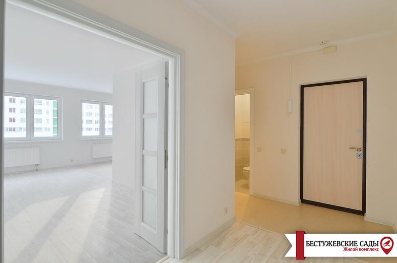Чи варто інвестувати в квартири без ремонту.