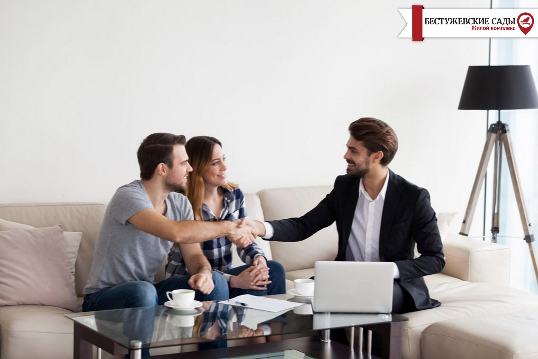 Як правильно знайти орендаря для квартири?