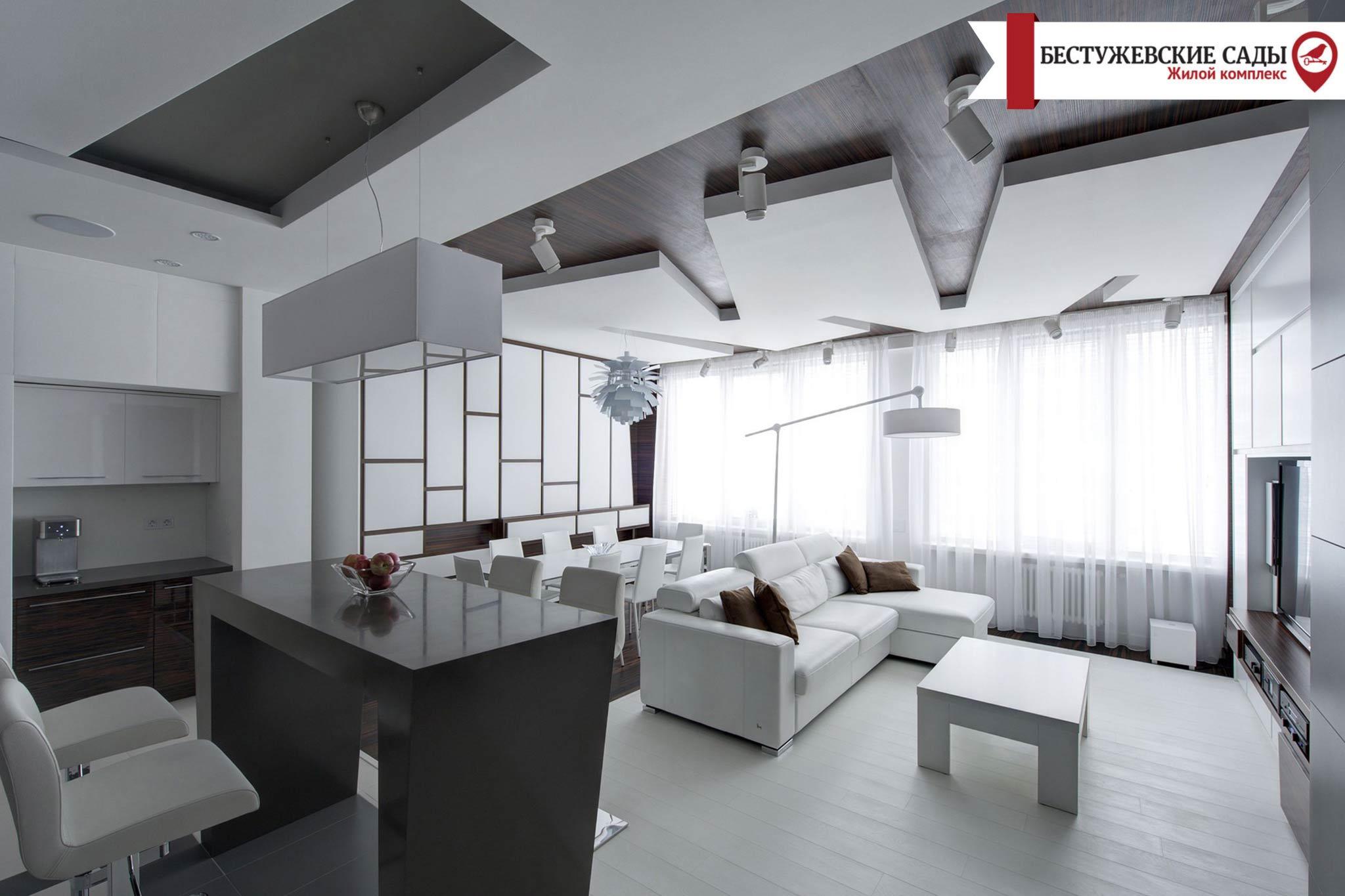 Чи варто переплачувати за квартири з сучасним ремонтом.