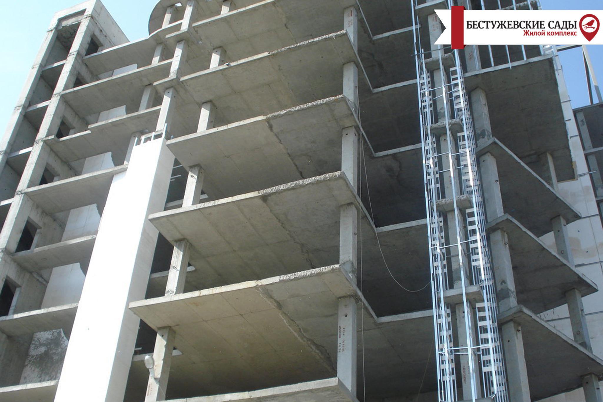 Чи варто купувати нерухомість на етапі будівництва.