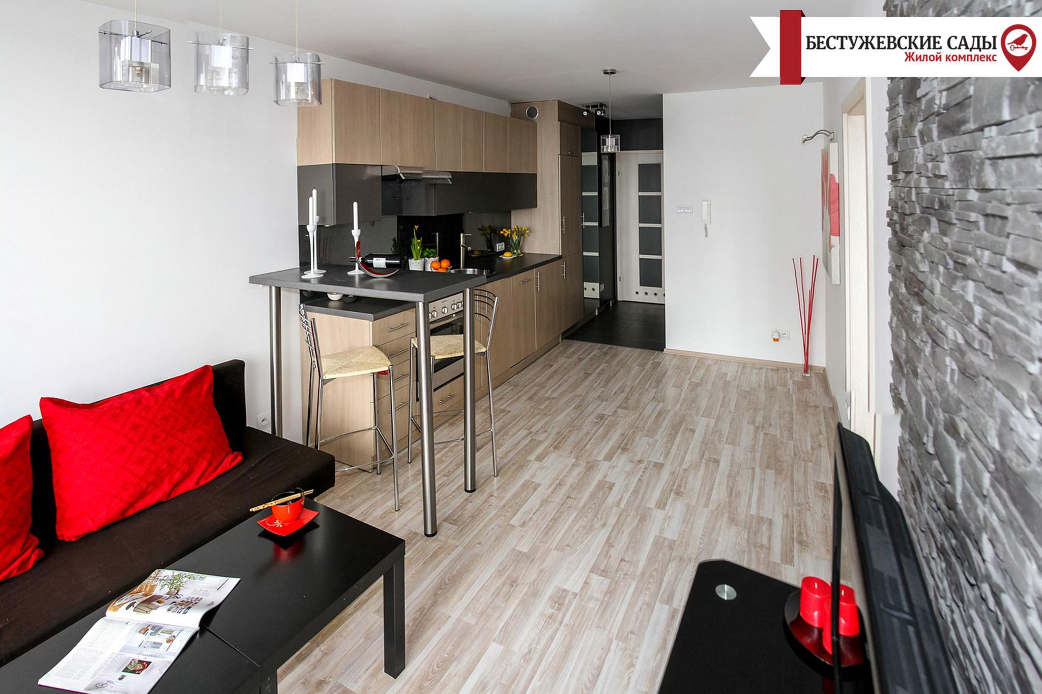 Нові ідеї для дизайну смарт-квартири