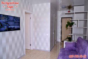 Квартира студия (Харьков)