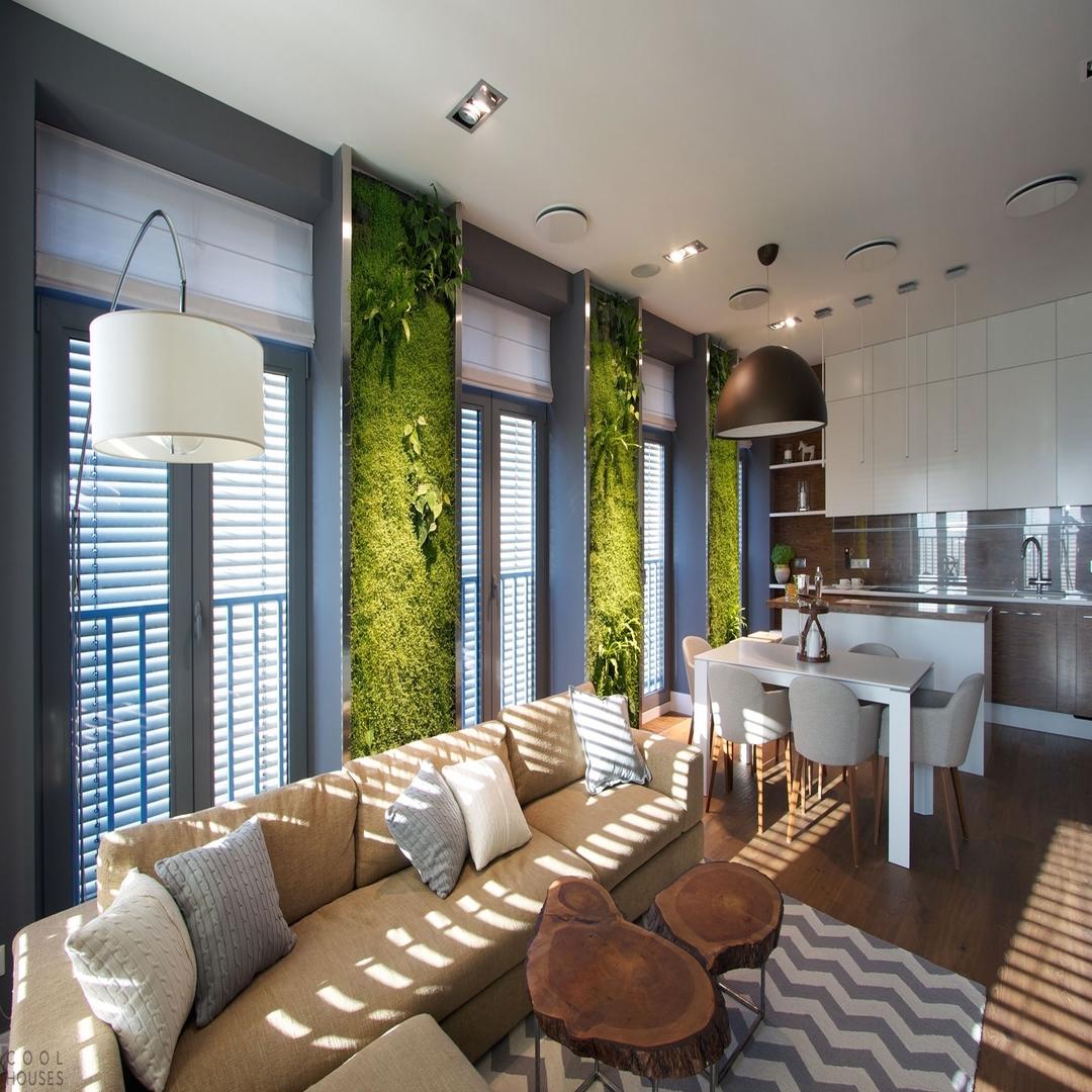 Что выбрать: гостинку или квартиру?