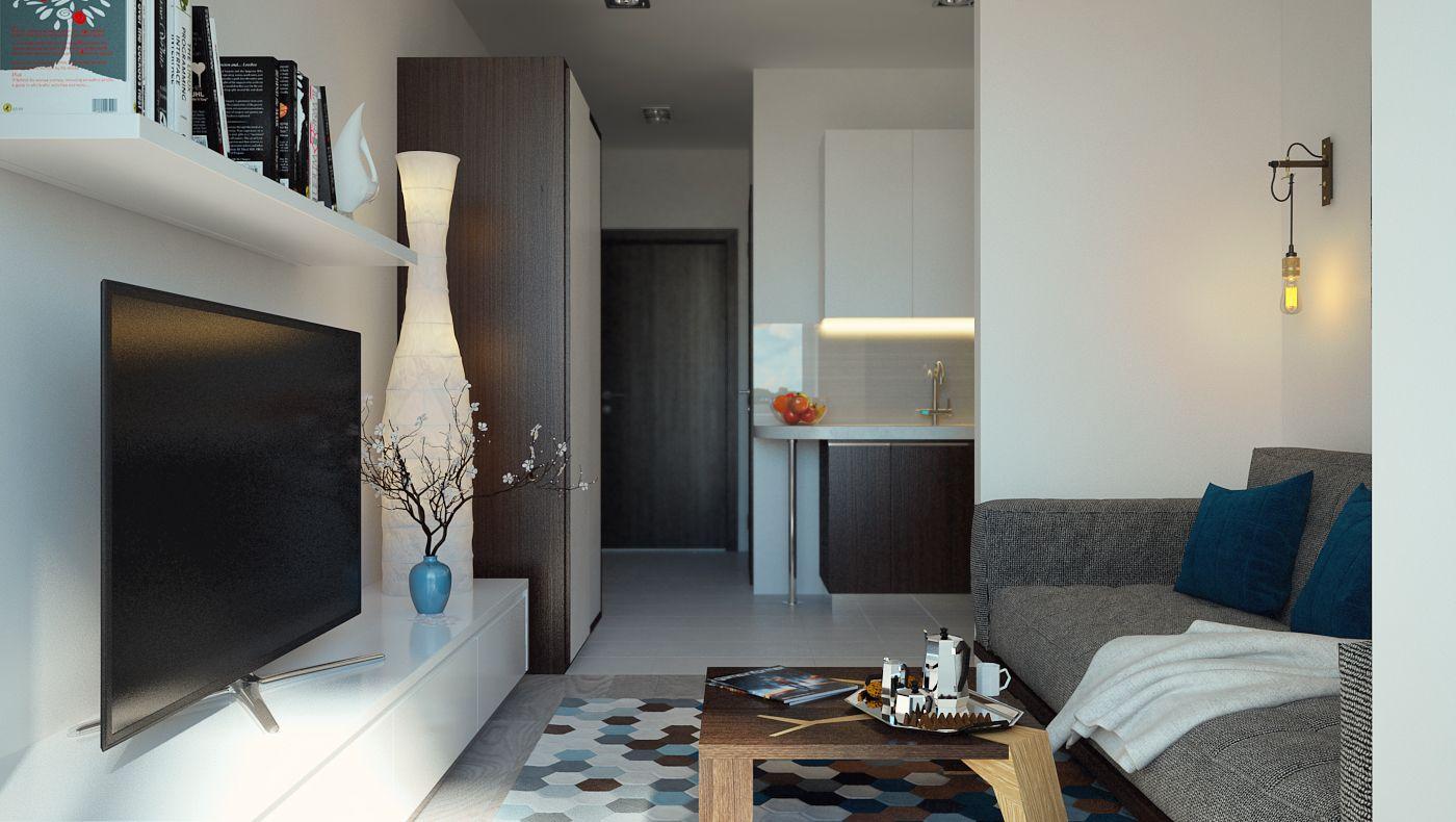 Основные особенности малогабаритной квартиры