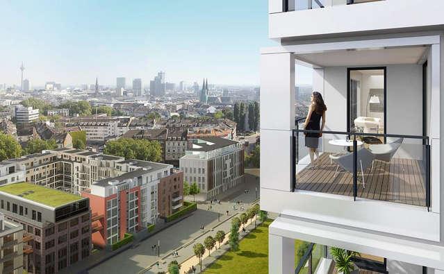 Выгодно ли жить в квартире?