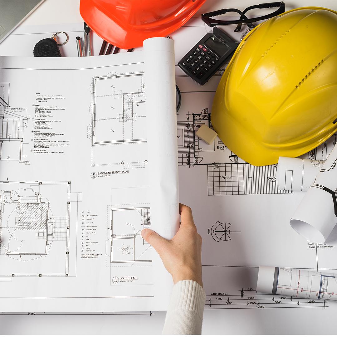 Риски покупки недвижимости на этапе строительства