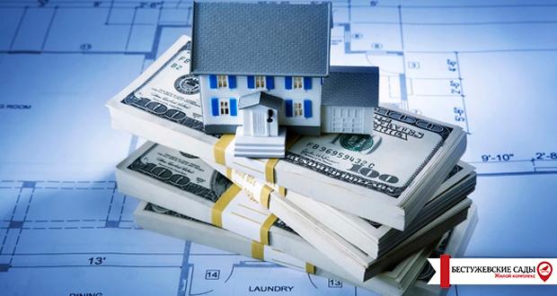 Почему инвестирование в недвижимость выгоднее банковских вкладов