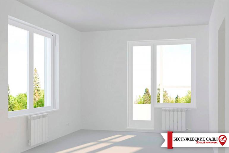 Выгоднее ли приобретать квартиру с готовой отделкой в новостройке?