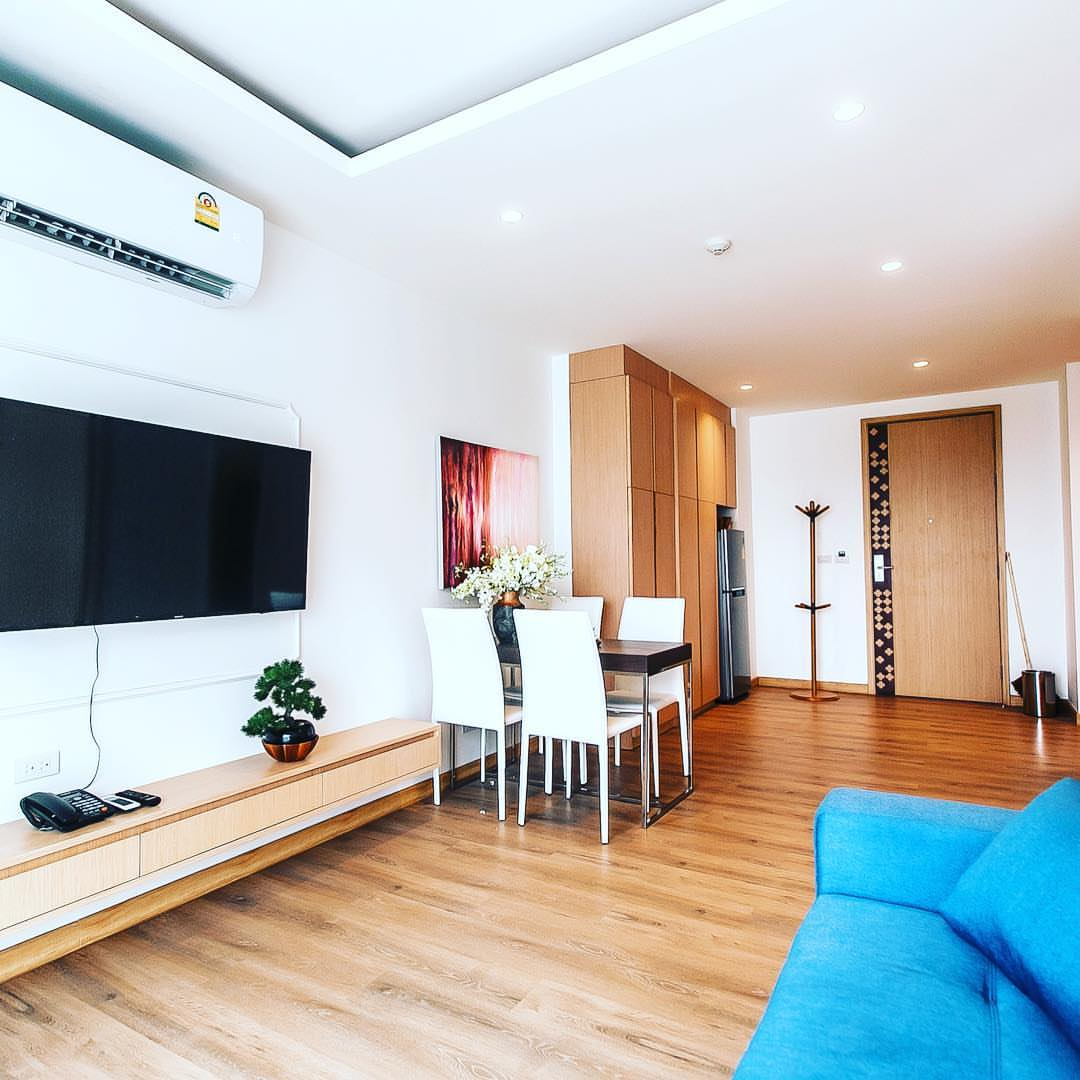 Идеальная квартира в аренду