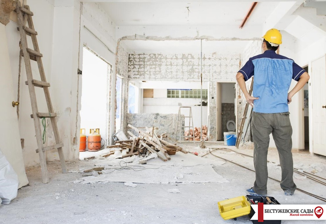Что выгодней: купить квартиру с ремонтом или сделать его самому?