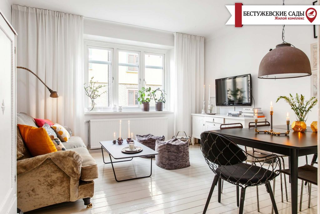 Как определить не функциональную мебель у себя в квартире?