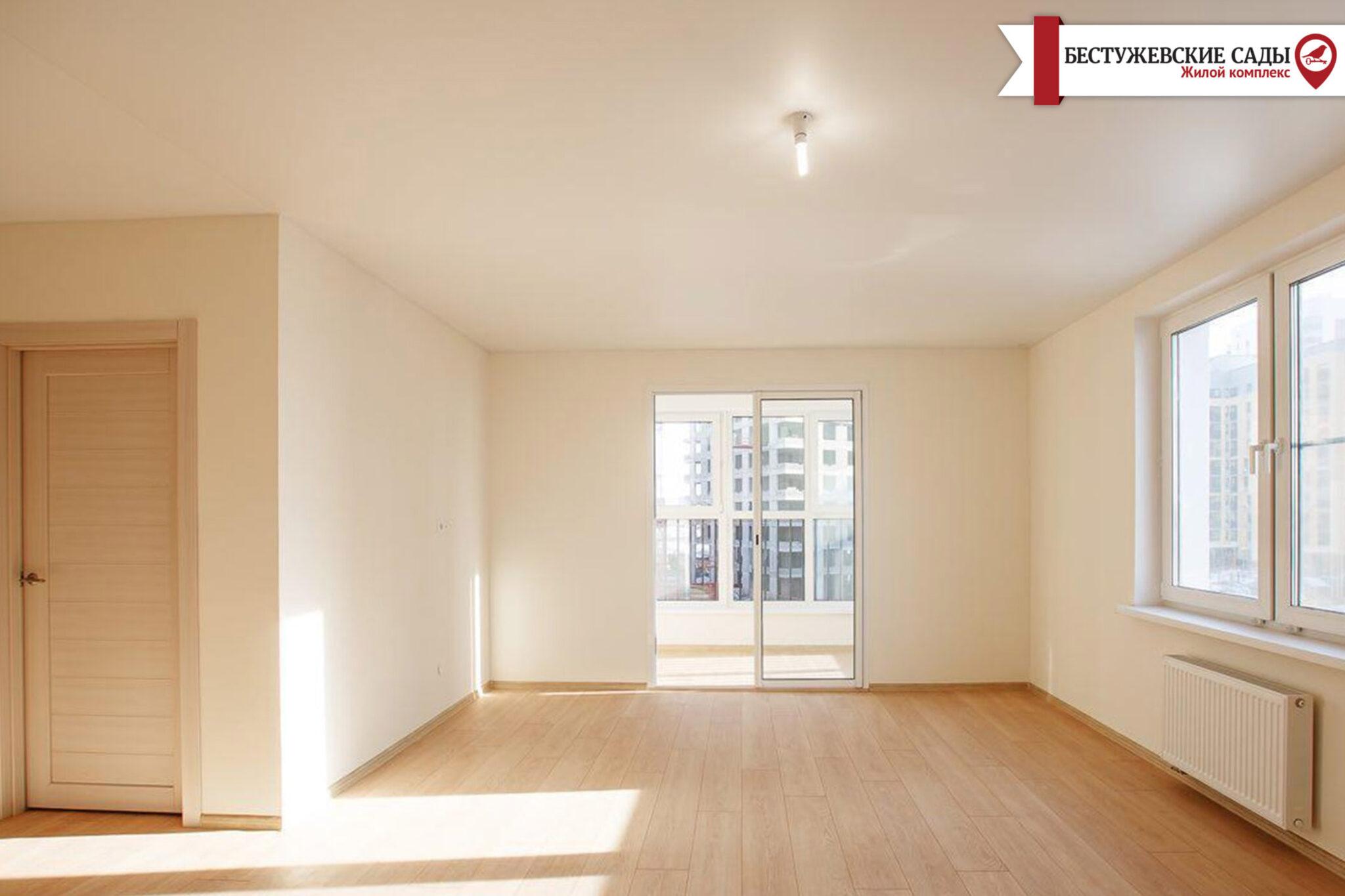 Как выгоднее покупать квартиру: с ремонтом или без.